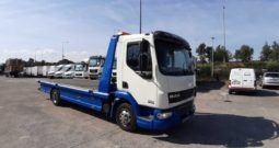 *SOLD* 2013 DAF LF RECOVERY TRUCK