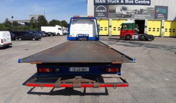 *SOLD* 2013 DAF LF RECOVERY TRUCK full