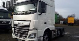 *SOLD* 2014 DAF XF 460