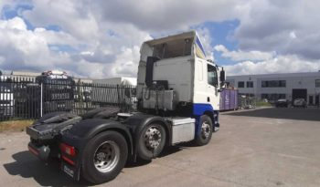 *SOLD* DAF 2016 CF 6X2 460 full
