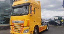 2016 DAF XF 460 6X2 FTP SUPER SPACE CAB